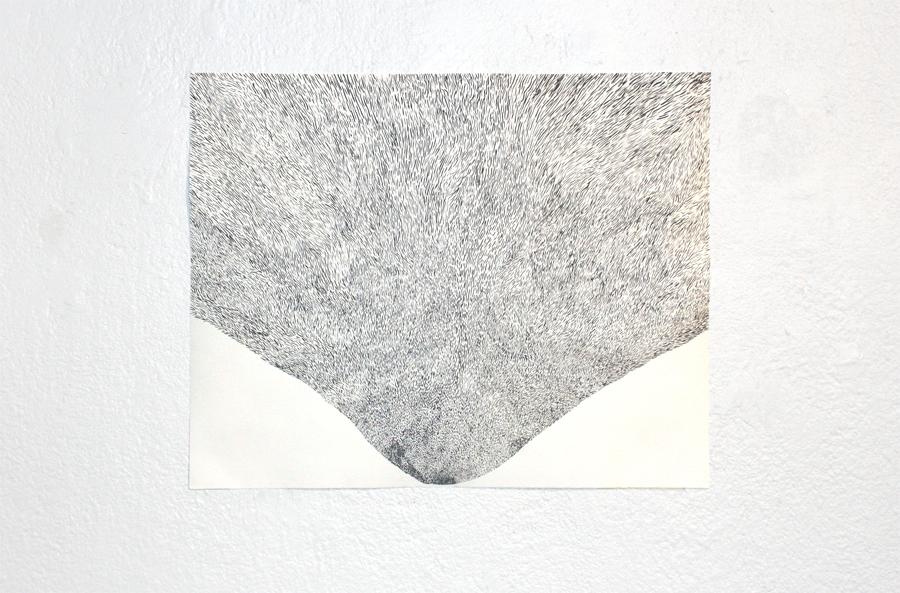 Päivikki Alaräihä, B-galleria