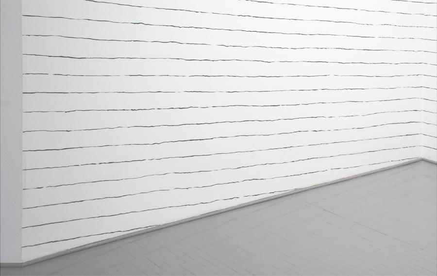 Päivikki Alaräihä, Seinän takana ei ole mitään