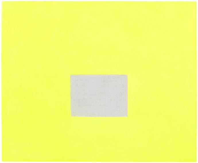 Päivikki Alaräihä, Yellow, grey II